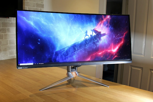 enable 144Hz In Monitor